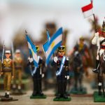 Collecting Model & Toy Soldiers